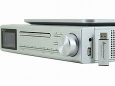 buy soundmaster ur2195si cabinet kitchen radio