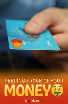 Keeping Track Of Your Money Keeping Track Of Your Money Umhb Blog