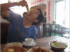 The Adventures Of Tummy: Mao's Kitchen on Melrose