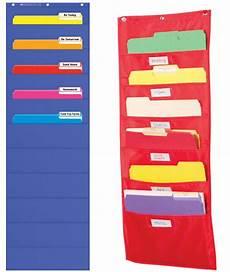 Web Organizer Pocket Chart School Thatsthestuff Net