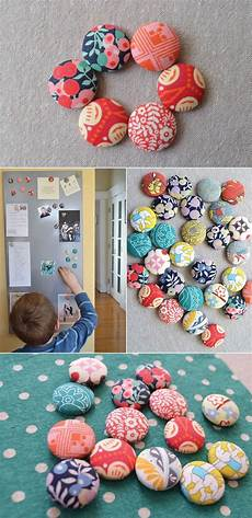 16 diy magnets help in organizing and ensures freeing