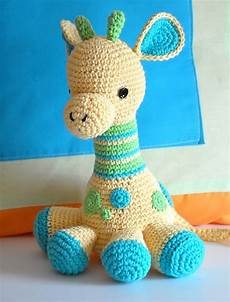 12 crochet toys to make for with free patterns