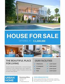Home Sale Flyer The Best Real Estate Flyer For All Realty Companies