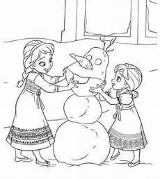 50 beautiful frozen coloring pages for your princess