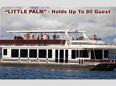 Texas Party Boat Rentals and Rides