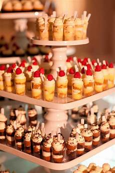 dessert table ideas show your confections with a