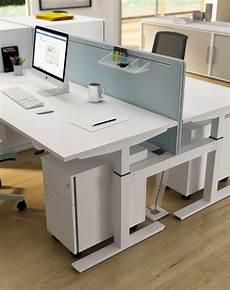 scrivanie regolabili in altezza scrivanie regolabili in altezza officeplanet it