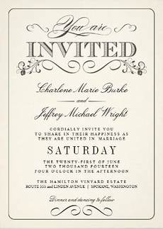 You Have Been Cordially Invited Template You Re Cordially Invited A Hump Day Lesson On Invitations