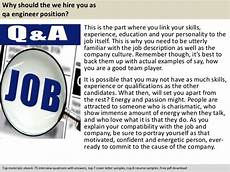 Qa Analyst Interview Questions Qa Engineer Interview Questions