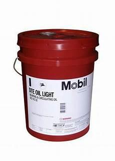 Dte Oil Light Mobil Mobil Dte Oil Light 5 Gal Pail Oil Company