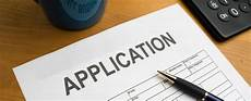 Tips For Filling Out Applications Mcfrs Recruiting