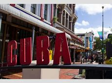The Best Places To Eat On Cuba St, Wellington