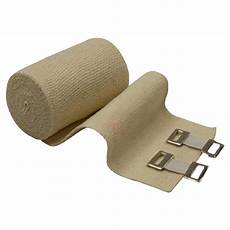 Ace Bandage Size Chart 3m Ace Elastic Bandage With E Z Clips Ace Compression