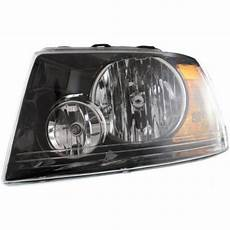 2003 Ford Expedition Light Assembly 2003 2006 Ford Expedition Head Light Lh Assembly Black