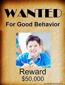 Wanted Poster Maker Free Printable Wanted Poster Template Customize Online