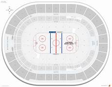 Tampa Times Forum Seating Chart Tampa Bay Lightning Seating Guide Amalie Arena