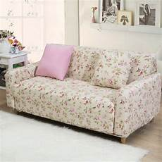 Floral Sofa Slipcover 3d Image by Sofa Cover