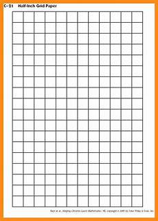 1 Inch Graph Paper Template 10 11 Grid Paper Template For Excel Lascazuelasphilly Com