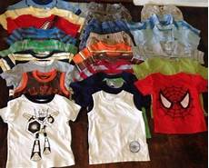 Toddler Clothes For Boys 4t Toddler Boy Clothes 4t Lots Ebay
