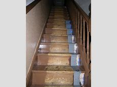 CUT & FIT FELT BACKED CARPET TO STAIRS, HALL & LANDING   Carpet Fitting job in Accrington