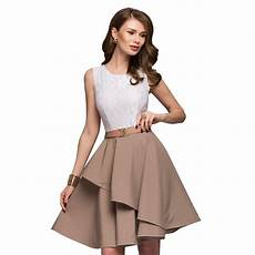 lace dress 2018 s new fashion summer