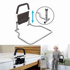 bed rails for elderly seniors adults safety guard handicap