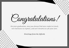 Congratulations Email Template Customize 211 Congratulations Card Templates Online Canva