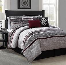 new luxurious 7 size bed comforter set bedroom
