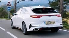 the kia 2019 spesification 2019 kia proceed gt fusion white driving interior