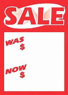 Sales Ticket Single Use Cardstock Ticket A5 Sale Was Now 50