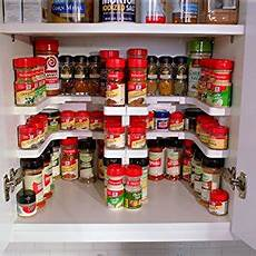 spicy shelf deluxe expandable spice rack and