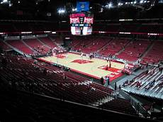 Kohl Center Seating Chart Uw Band Concert Kohl Center Section 205 Rateyourseats Com