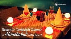 Waterside Restaurant Ahmedabad Candle Light Dinner 5 Best Candlelight Dinners In Ahmedabad With Price