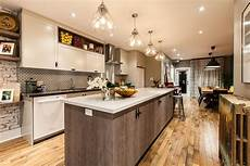amazing before and after kitchen remodels hgtv