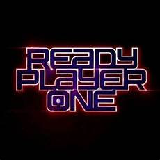 ready player one s logo and still