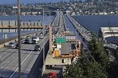 Day Pass Seattle Light Rail Seattle Eastside Lrt Construction Passes Halfway Mark