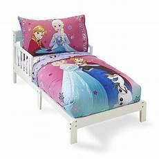frozen toddler bedding set 4 elsa