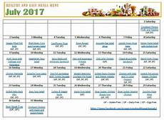 How To Meal Plan For A Month Easy And Healthy Dinner Meal Plan A Month Of Recipes