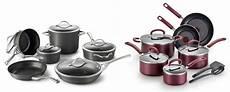 Calphalon Cookware Comparison Chart T Fal Vs Calphalon How Does Their Cookware Compare