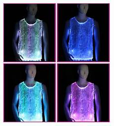 glow clothes yq 12 glow in the wholesale t shirt