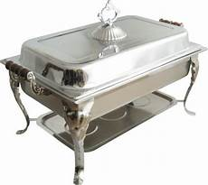 8qt rectangular chafer chafing dish catering banquet