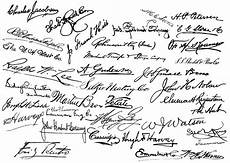 Handwritten Signature Handwritten Signatures Free Image Download Call Me