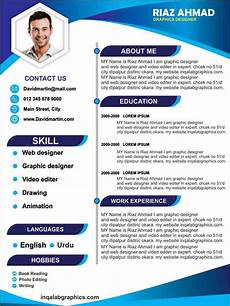 Download A Free Cv Template Cv Template For Focus On Professions Introduction Letter