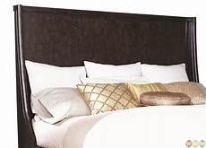 classics traditonal brindle finish shelter king bed