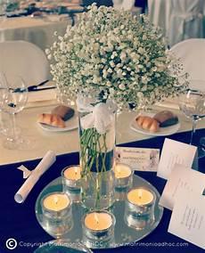 centrotavola matrimonio con candele e fiori pin by matrimonio adhoc on idee per centrotavola