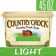 Country Crock Light Country Crock Light Vegetable Oil 45 Oz Walmart Com