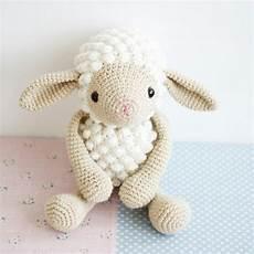 amigurumi kuzu 1 amigurumi sheep 1 amigurumi yapımı