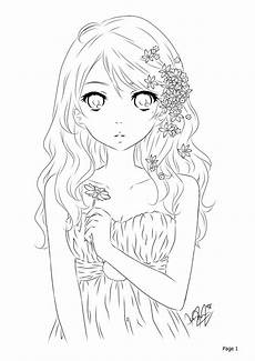 lineart by kaiyo chi on deviantart vintage coloring