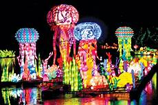 Light Up Fest Dc Reston Zoo S Chinese Lantern Festival Metro Weekly