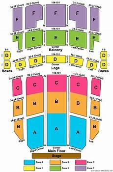 Door County Auditorium Seating Chart Rochester Auditorium Theatre Seating Chart Rochester